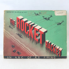 The Rocket Racket (1944) | RAF rocket manual