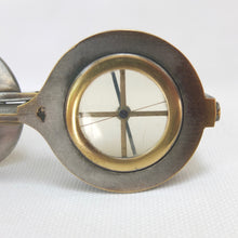 Rossignol Military Compass (1894)