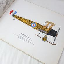 Early Aeroplanes 1907-18