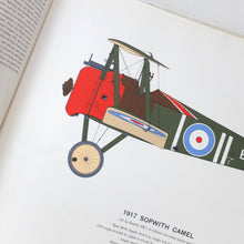 WW1 RFC Aeroplanes | Roy Cross