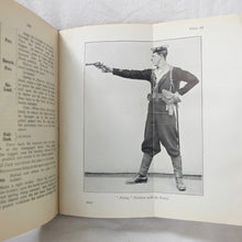 Royal Naval handbook of Field training 1926 | Webley MK VI