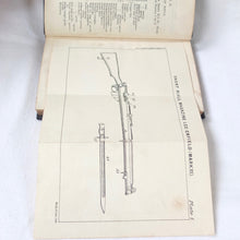 Royal Naval Musketry & Pistol Handbook (1923)