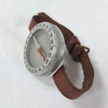 Vintage Silva Wrist Compass c.1950s | Compass Library