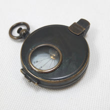 Singer's Patent Prismatic Pocket Compass c.1868