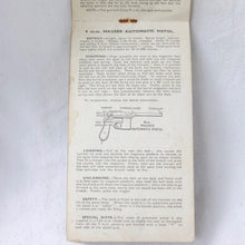 WW2 Manual of Small Arms and Special Weapons