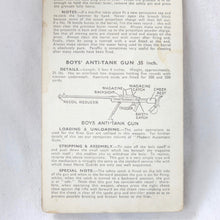 WW2 Manual of Special Weapons | Compass Library