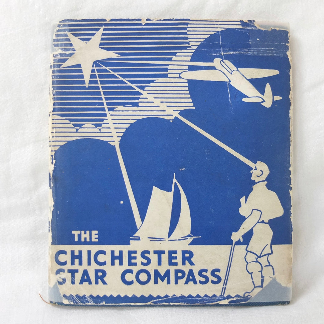 The Chichester Star Compass (1945)