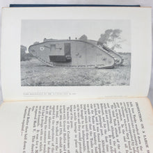 WW1 Tanks 1914-18 | Log Book of a Pioneer
