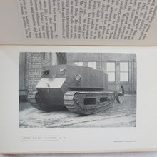 WW1 Tanks 1914-1918 | Lt-Col. Sir Albert Stern | Compass Library