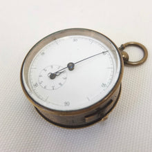 Antique French Chronograph Stopwatch c.1850