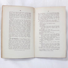 WW1 Officer's Trench Warfare Manual (1918)