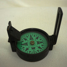 Prismatic Pocket Compass, T. Cooke & Sons, York