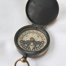 Singer's Luminous Compass, F. Barker & Son c.1875