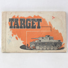 WW2 Tank Recognition Manual (1942) | 8th Army N.W. Africa