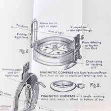 The Magnetic Compass and How To Use It (1942)