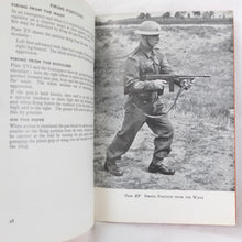 WW2 Thompson Submachine Gun Manual (1942)
