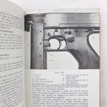 WW2 Thompson Submachine Gun Manual (1942) | Compass Library