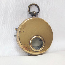 WW1 Thresher & Glenny Officers Compass