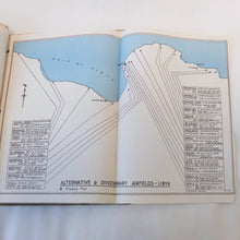 RAF North Africa Routes and Airfields Manual (1944)