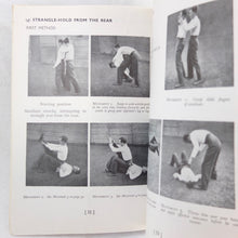 WW2 Unarmed Combat Manual (1942)