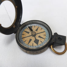 Out of Africa | J. H. Steward Verner's Compass (1900)