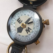Verner's Service Pattern compass MK VI | Compass Library