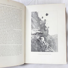 Edward Whymper | Scrambles Amonst the Alps (1893) | John Murray