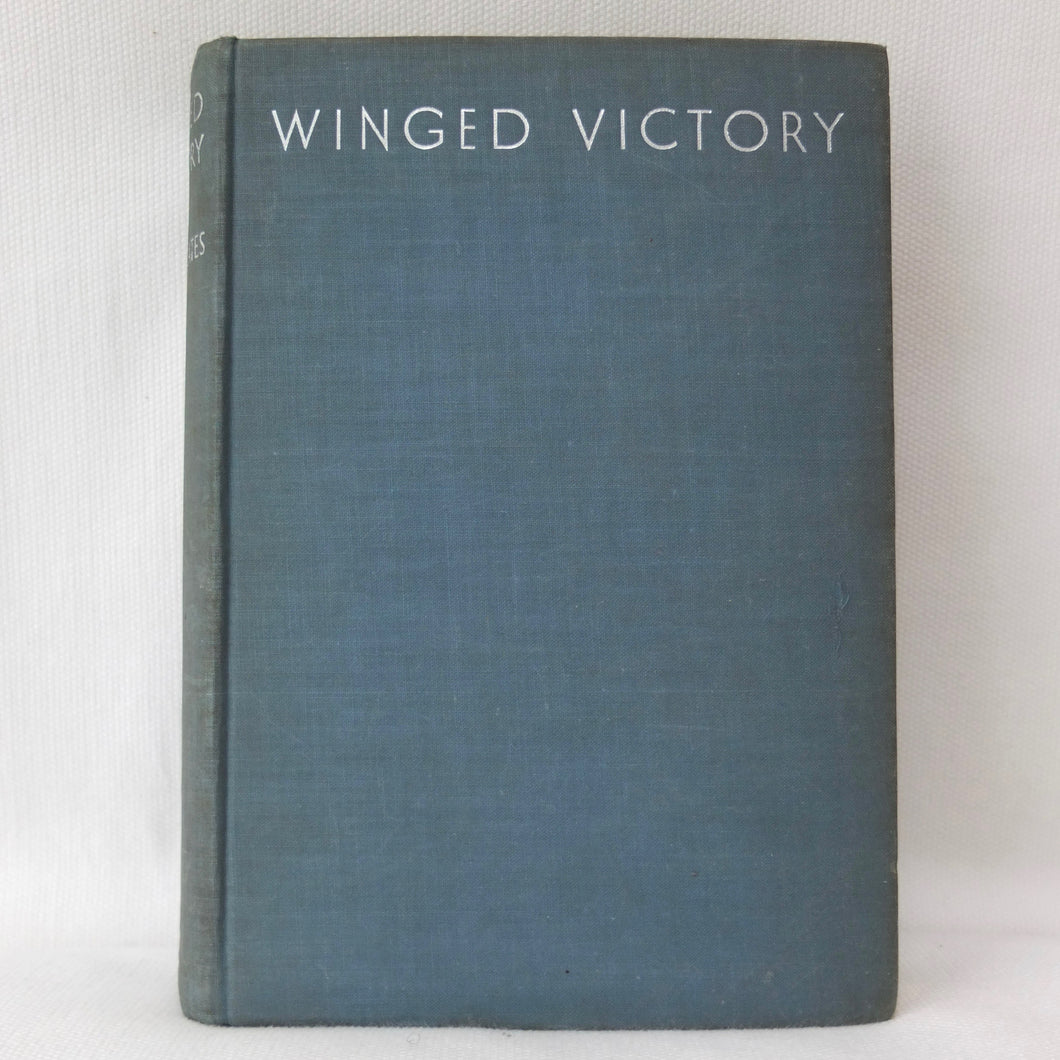 Winged Victory (1934) | V. M. Yeates | 1st Edition
