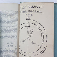 R.F.C. Technical Notes 1916 | Clerget engine