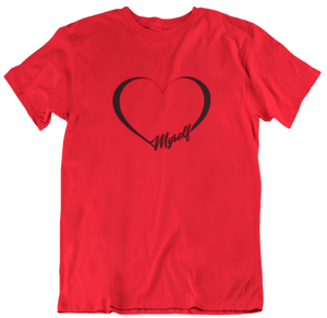 I love myself - T-Shirt