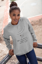 Laden Sie das Bild in den Galerie-Viewer, You were born... - Sweatshirt