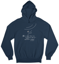 Laden Sie das Bild in den Galerie-Viewer, You were born... - Hoodie