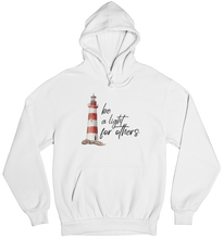 Laden Sie das Bild in den Galerie-Viewer, be a light for others - Basic Hoodie