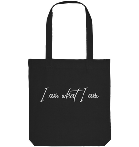 I am what I am - Tasche