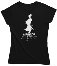 Laden Sie das Bild in den Galerie-Viewer, Warrior of the light - T-Shirt