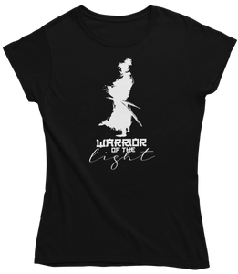 Warrior of the light - T-Shirt