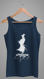 Warrior of the light - Tanktop
