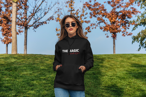 The magic is inside of you - Hoodie