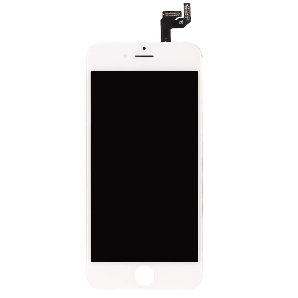iPhone 6s Plus Screen Replacement (White) (Screen Only)
