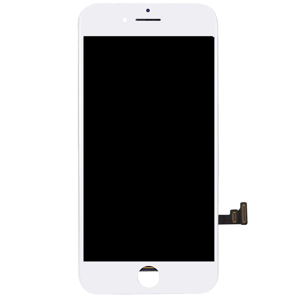 iPhone 7 Plus Screen Replacement (White) (Screen Only)