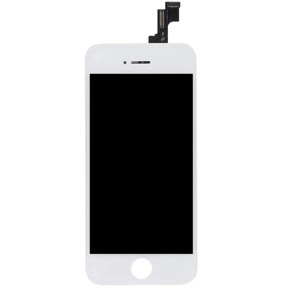 iPhone 5/5s/SE Screen Replacement (White) (Screen Only)