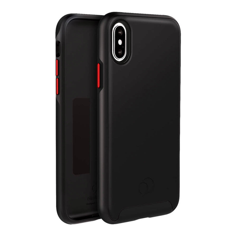 iPhone XS Nimbus CIRRUS 2 Case
