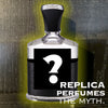 Replica Perfumes online - the myth explained