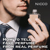 How to tell fake perfume from real perfume