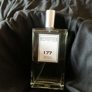 NICCO 177 - Inspired by Oud