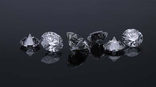 Diamonds - Photo by Edgar Soto on Unsplash