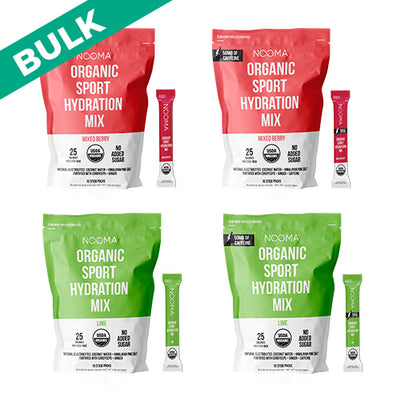 Bulk Discount <br>Variety <br>Hydration Mix <br>(8 Bags)