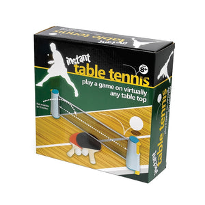Funtime Instant Table Tennis