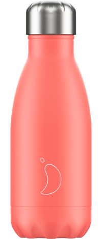 Chillys Coral 260 ml bottle