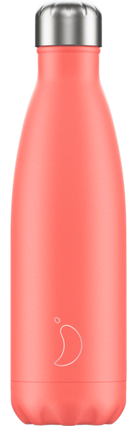 Chillys Coral 500ml bottle